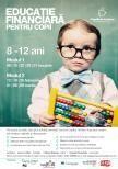 Educatie Financiara pentru copii