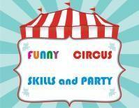 Funny Circus - Acrobatie si activitati sportive pentru copii
