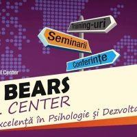 PsyBears Soul Center - Centru de Excelenta in Psihologie si Dezvoltare Personala