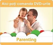 Parenting, cu Florian Colceag