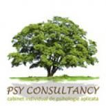 Psy Consultancy - servicii psihologice personalizate