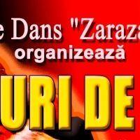 Studioul de Dans Zaraza din Oradea - cursuri de dans