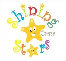 Cresa Shining Stars