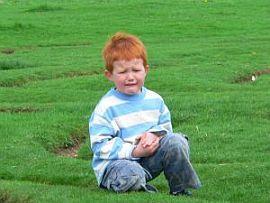 Efectele violentei verbale asupra copiilor