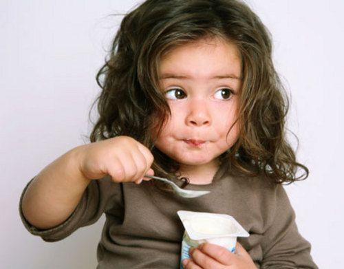 Cele mai importante substante nutritive pentru sanatatea copilului