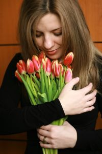 Decorarea casei pentru petrecerea de Ziua Mamei (Femeii)