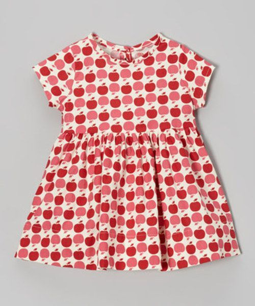 6 rochite de primavara pentru fetite