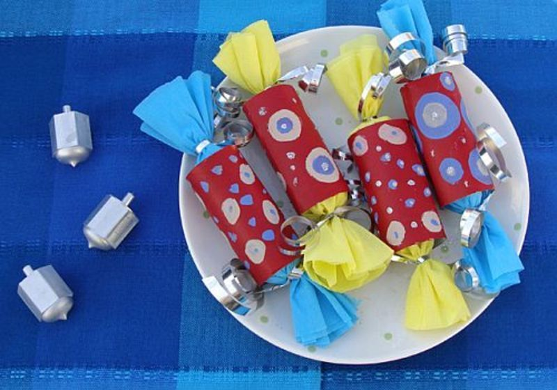 6 decoratiuni de facut cu copilul pentru 1 Iunie