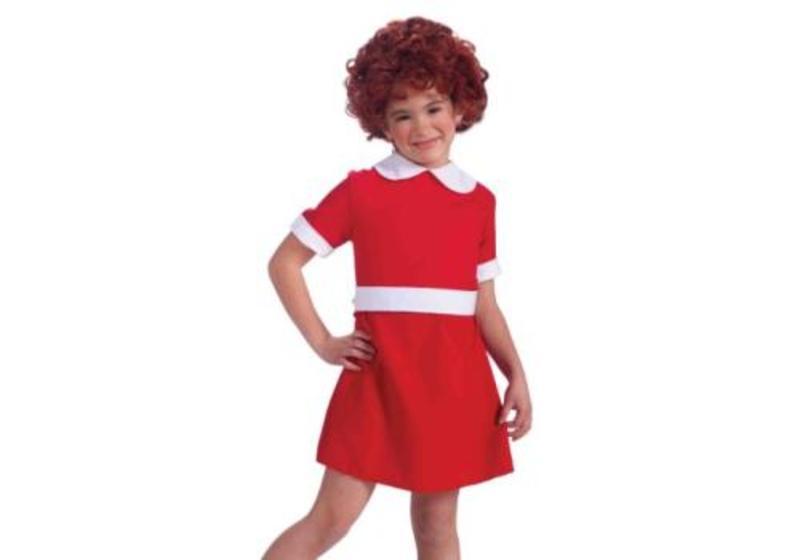11 costume pentru copii, inspirate din filme