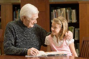 Rolul bunicilor in viata copiilor