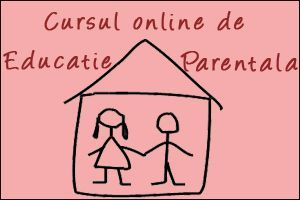 Copilul.ro te invita la cursul online de educatie parentala!